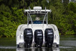 Used Nor-Tech 392 Superfish392 Superfish Center Console Fishing Boat For Sale