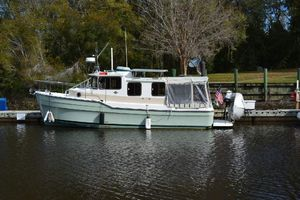 Used Ranger Tugs R 29 Trawler Boat For Sale