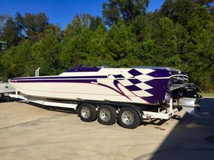 Used Eliminator Daytona LP High Performance Boat For Sale