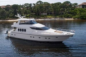 Used Neptunus FB With Hardtop Motor Yacht For Sale