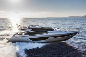 New Riva 76' Perseo Motor Yacht For Sale