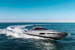 New Pershing 8X Motor Yacht For Sale