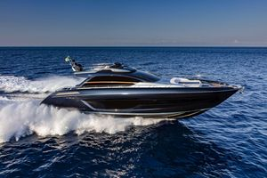 New Riva 66' Ribelle Motor Yacht For Sale