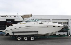 Used Celebrity 310 Sport Cruiser Boat For Sale