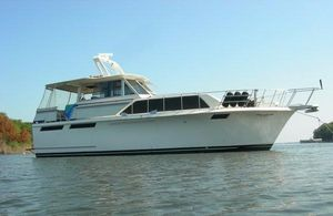 Used Pacemaker 40 Motor Yacht Motor Yacht For Sale
