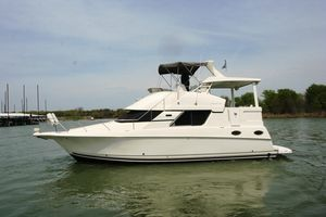 Used Silverton 392 Motor Yacht Motor Yacht For Sale