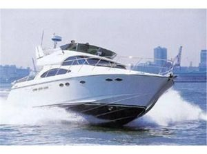 Used Dyna Flybridge Motor Yacht Motor Yacht For Sale