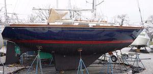Used Bristol 35.5 Sloop Cruiser Sailboat For Sale