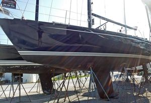 Used Baltic 40 Cruiser Sailboat For Sale