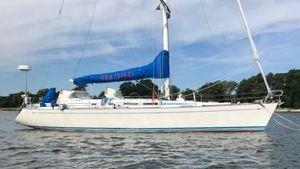 Used Nautor Swan 48 Sloop Sailboat For Sale