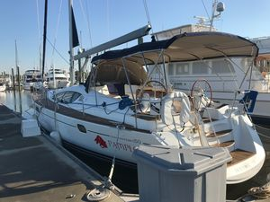 Used Jeanneau Sun Odyssey 50 DS Cruiser Sailboat For Sale