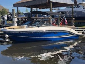 Used Sea Ray 21 SPX Select Bowrider Boat For Sale