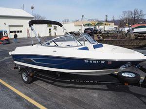 Used Bayliner 175 Bowrider175 Bowrider Boat For Sale