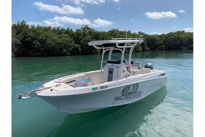 Used Wellcraft Fisherman 222 Center Console Fishing Boat For Sale