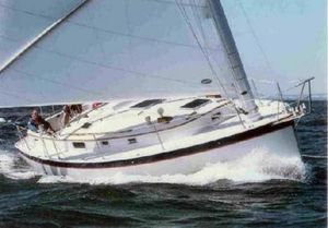 Used Nonsuch 30 Daysailer Sailboat For Sale