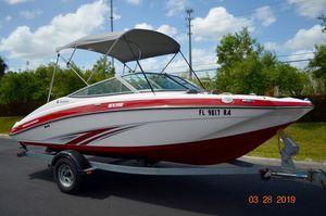 Used Yamaha Jet Boat For Sale