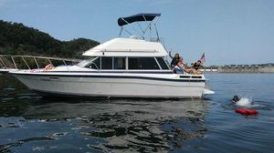 Used Bayliner 2850 Contessa Cruiser Boat For Sale
