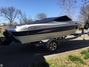 Used Stingray 195CS Walkaround Fishing Boat For Sale