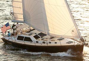 New Tartan 4700 Cruiser Sailboat For Sale