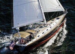 New Tartan 4300 Cruiser Sailboat For Sale