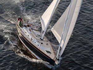 New Tartan 4000 Cruiser Sailboat For Sale