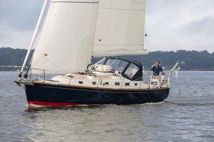 New Tartan 395 Cruiser Sailboat For Sale