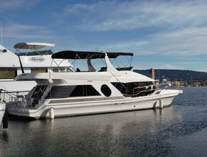 Used Bluewater Motor Yacht For Sale