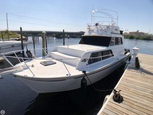 Used Marinette 32 Aft Cabin Boat For Sale