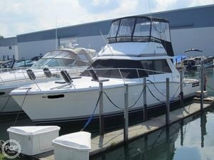 Used Trojan 36 Convertible Sports Fishing Boat For Sale