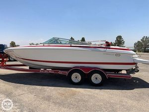 Used Cobalt 226 Ski and Wakeboard Boat For Sale
