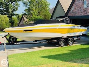 Used Crownline 235SS Bowrider Boat For Sale