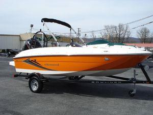New Bayliner Element E16Element E16 Bowrider Boat For Sale