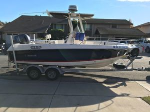 Used Wellcraft 220 Center Console Center Console Fishing Boat For Sale