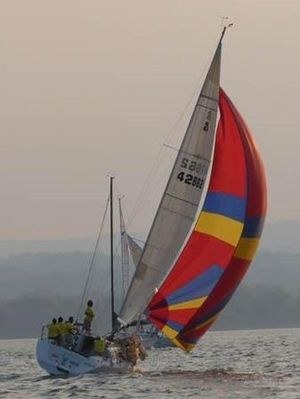 Used Beneteau First 32S5 Cruiser Sailboat For Sale