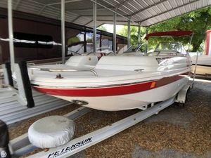 Used Splendor 260 PLATINUM Deck Boat For Sale
