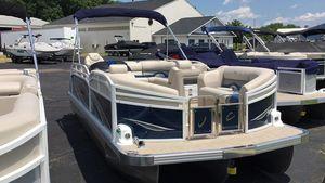 New Jc NepToon 21 SL TTNepToon 21 SL TT Pontoon Boat For Sale
