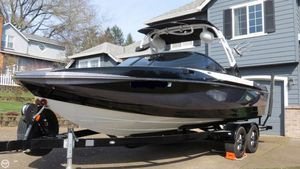Used Supreme S238 Ski and Wakeboard Boat For Sale