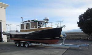 Used Ranger Tugs 2525 Tug Boat For Sale