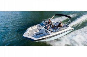 New Yamaha SX190SX190 Ski and Wakeboard Boat For Sale