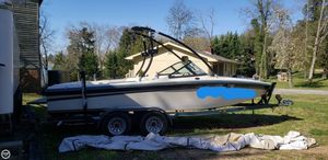 Used Centurion Elite Bowrider Ski and Wakeboard Boat For Sale