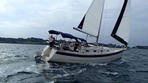 Used Seaward 32 RK Cruiser Sailboat For Sale