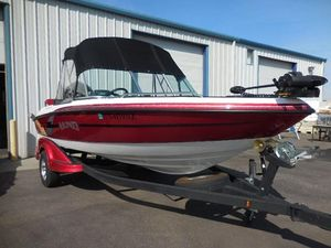 Used Lund 186 Tyee GL186 Tyee GL Runabout Boat For Sale