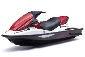 Used Kawasaki Stx-12f High Performance Boat For Sale