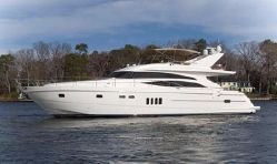 Used Viking Princess Sport Cruiser Motor Yacht For Sale