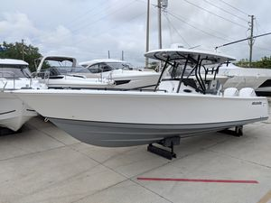 New Release 301rxs Center Console Fishing Boat For Sale