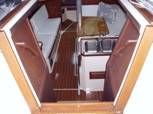 Used Catalina 34 Other Sailboat For Sale