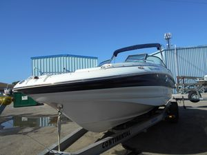 Used Azure BENNINGTON AZUREBENNINGTON AZURE Deck Boat For Sale