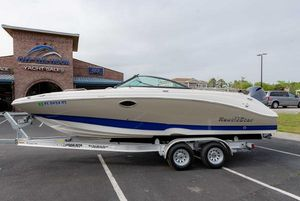 Used Nautic Star Deck Boat For Sale