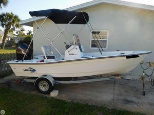 Used Bimini 166 CC Center Console Fishing Boat For Sale