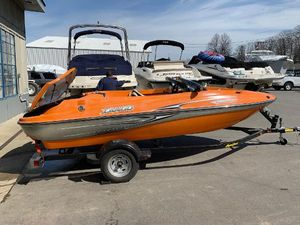 Used Sugar Sand Tango XtremeTango Xtreme Runabout Boat For Sale